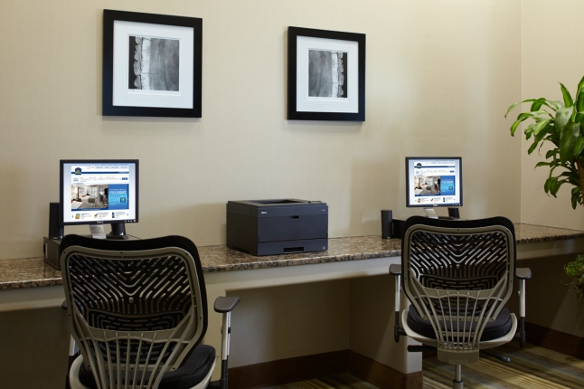Best Western Plus Atrea Business Center, San Antonio, Texas