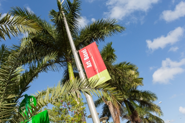 Art Basel in Miami Beach 2013 | Impression © Art Basel
