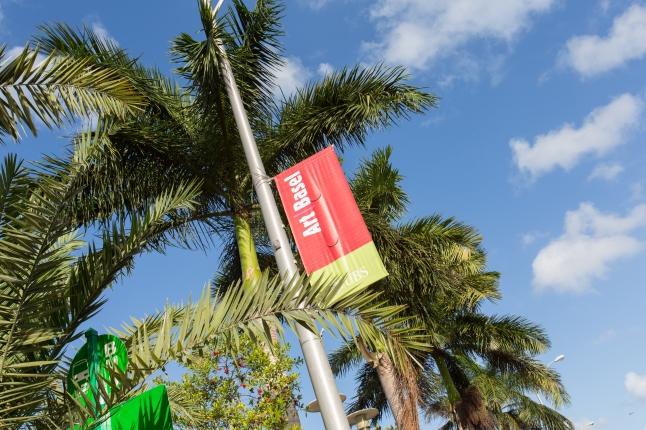Art Basel in Miami Beach 2013 | Impression © Art Basel