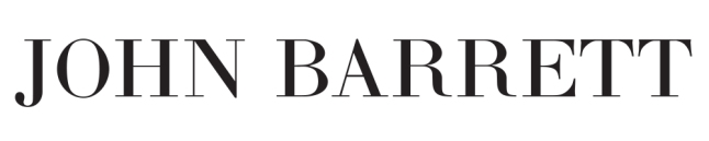 John_Barrett_Salon_Logo