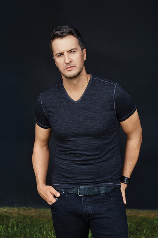 Luke Bryan to Kick Off 125th Salvation Army Red Kettle Campaign with LIVE Halftime Performance During Cowboys Thanksgiving Day Game