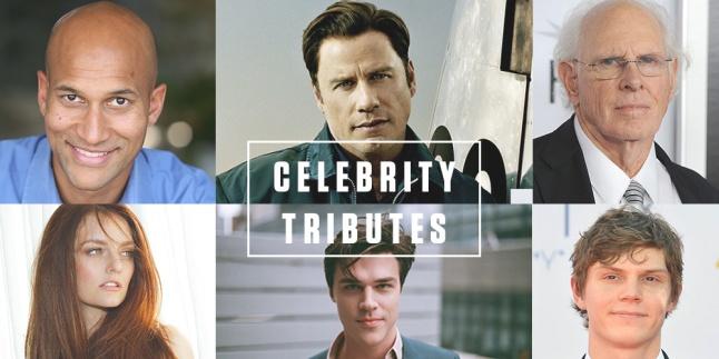 nvff Celebrity Tributes