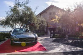 NVFF14 Mercedes-Benz, Photo by Bob McClenahan