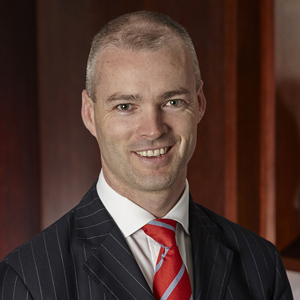 Four Seasons Hotels and Resorts has announced the appointment of Tony Coveney as the new Hotel Manager at the Four Seasons Hotel Riyadh at Kingdom Centre.