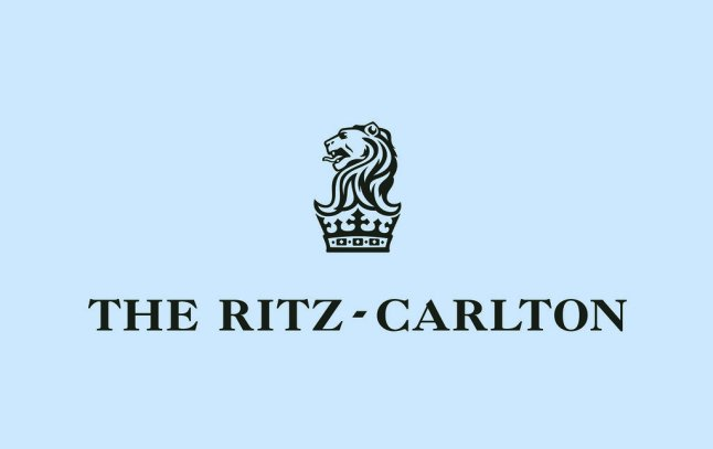 The new Ritz-Carlton  Hotel Company logo