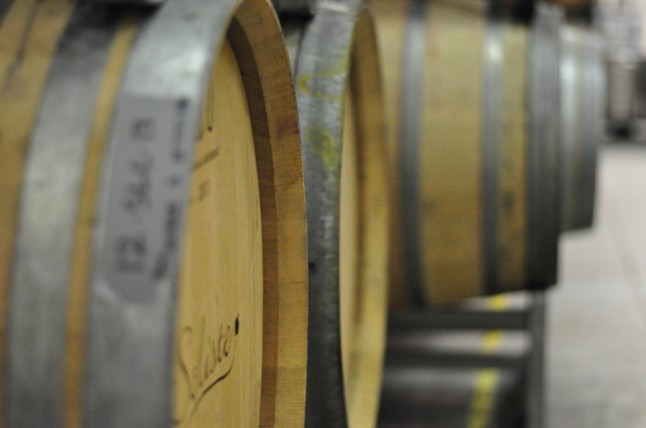 Soliste Barrels
