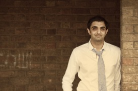 Sunjeev Sahota - The Year Of The Runaways