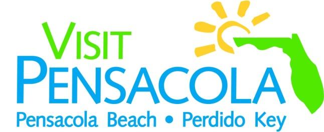 Visit Pensacola LOGO