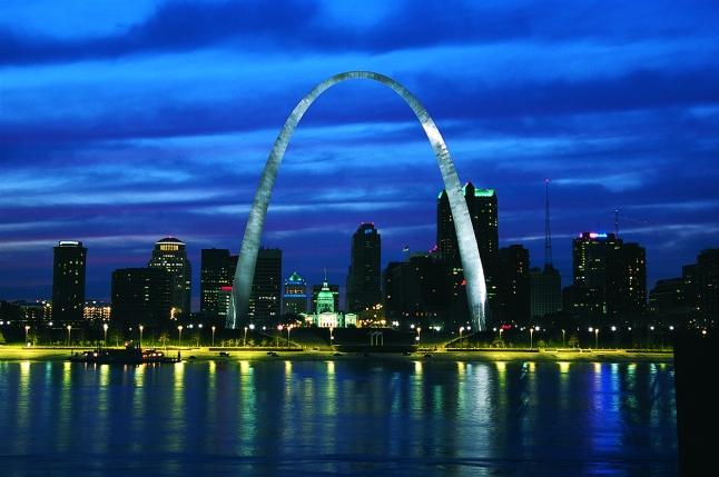Photo Credit: www.gatewayarch.com/