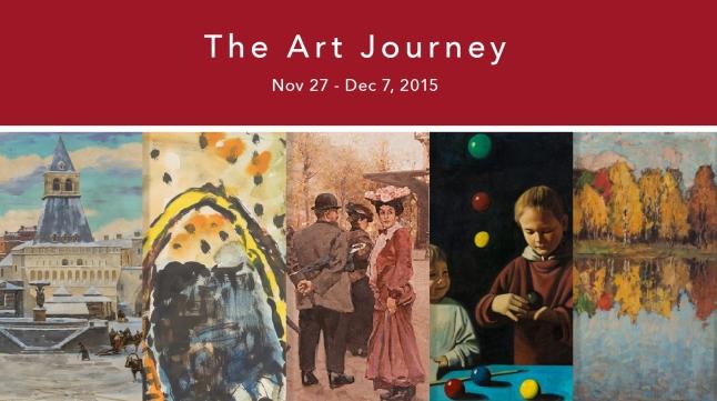 Auctionata_The Art Journey_Nov 27 - Dec 7 2015