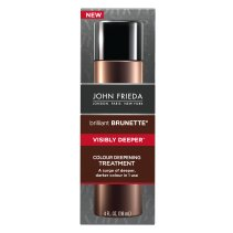 Brilliant Brunette® Visibly Deeper™ In-Shower Treatment