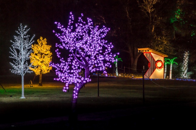 Enchanted Airlie, Courtesy of Airlie Gardens