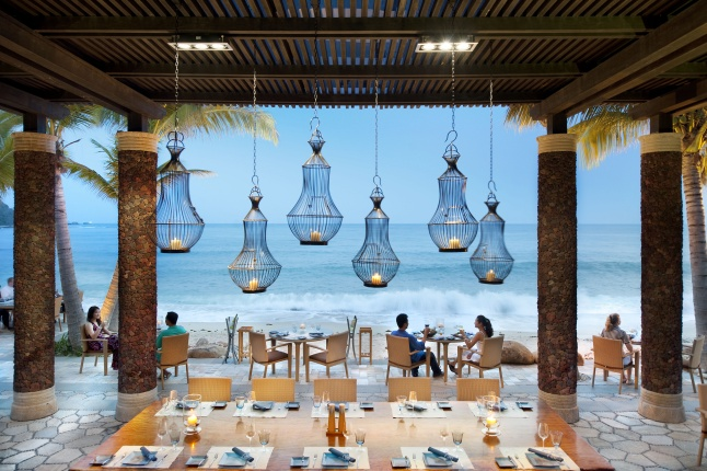 Mandarin Oriental Sanya - Fresh Restaurant