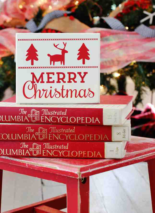 Kirkland's carries a large assortment of Christmas signs and banners for your decorating needs.
