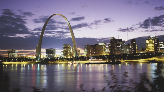 Known as the Gateway City, St. Louis, MO is home to a wealth of celebrated cultural attractions, including the iconic Gateway Arch.