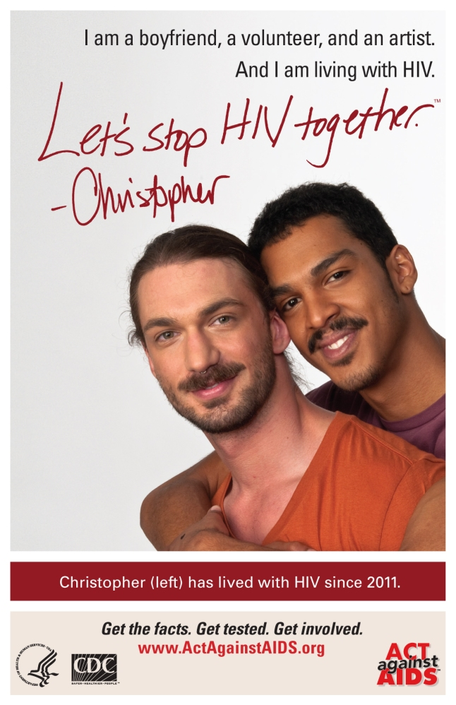 LetsStopHIV-Together-Poster4