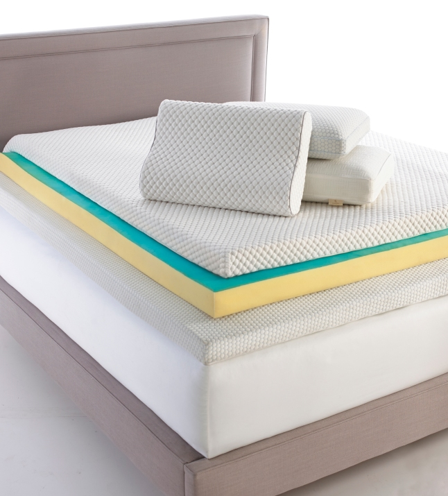 70 percent off Memory Foam Pillows and Toppers