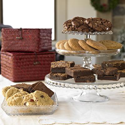Premium Baker's Best Holiday Gift Tower