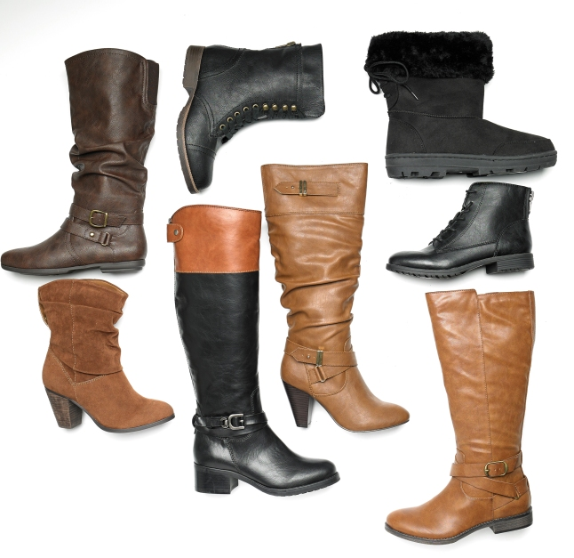 $19.99 – Rampage, Style&Co. and Seven Dial Boots