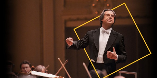 Chicago Symphony Orchestra's Maestro Riccardo Muti culminates his cycle of Verdi's Shakespeare operas with Falstaff.  featured at Chicago Shakespeare Theater as part of Shakespeare 400 Chicago.