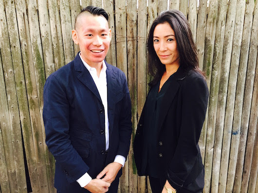The Whitney Museum of American Art announced today that the 2017 Whitney Biennial will be co-curated by Christopher Y. Lew and Mia Locks.