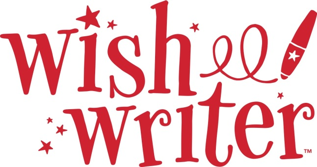 The Wish Writer logo