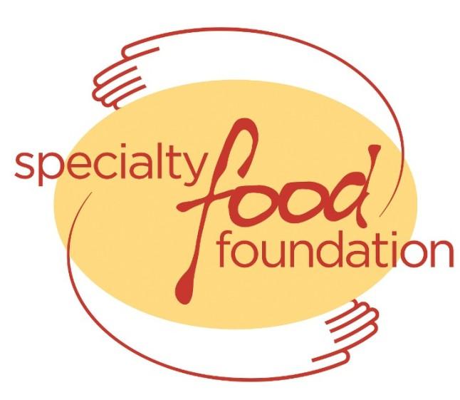Specialty Food Foundation logo (PRNewsFoto/Specialty Food Association)