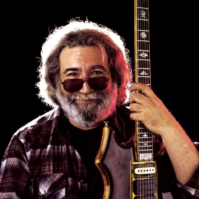 The Jerry Garcia Foundation (PRNewsFoto/The Jerry Garcia Foundation)