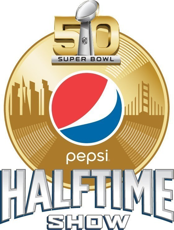 Pepsi Super Bowl 50 Halftime Show (PRNewsFoto/National Football League)