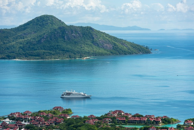 Crystal Esprit will spend January through March cruising the secluded waters of the Seychelles islands, before proceeding to the Adriatic coast for the remainder of the year.