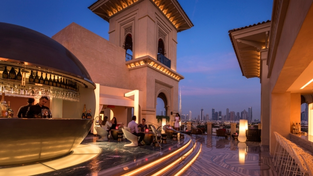 Four Seasons Resort Dubai at Jumeirah Beach,