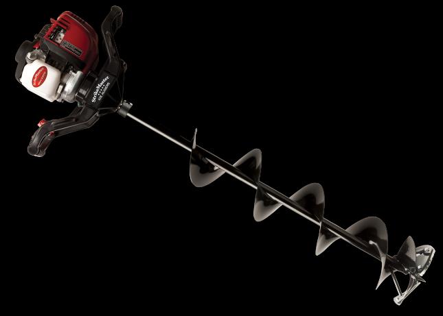 StrikeMaster® Honda™ 35cc Lite