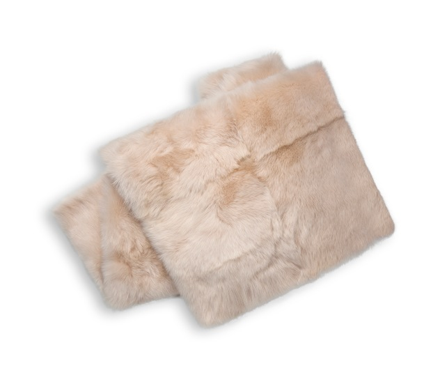 Toscana Bed Blanket_NAT_1S1009536_Folded