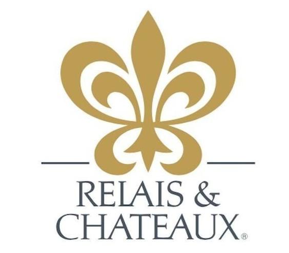 Relais & Chateaux logo (PRNewsFoto/Relais & Chateaux)