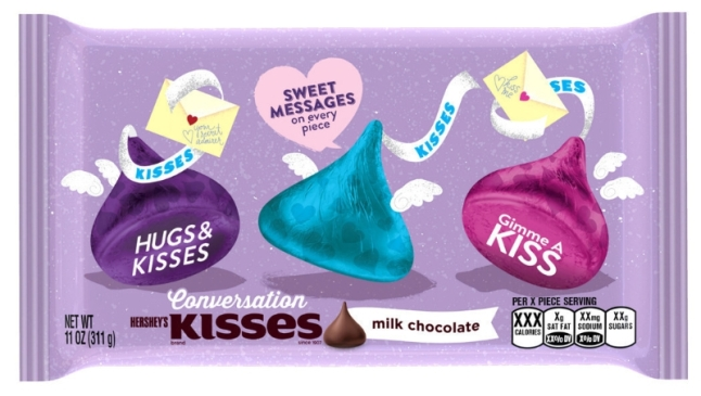 The Hershey Company Conversation Candies