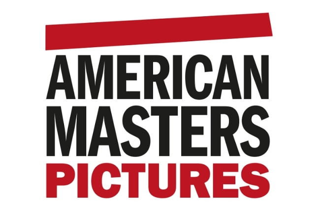 WNET American Masters Pictures Logo