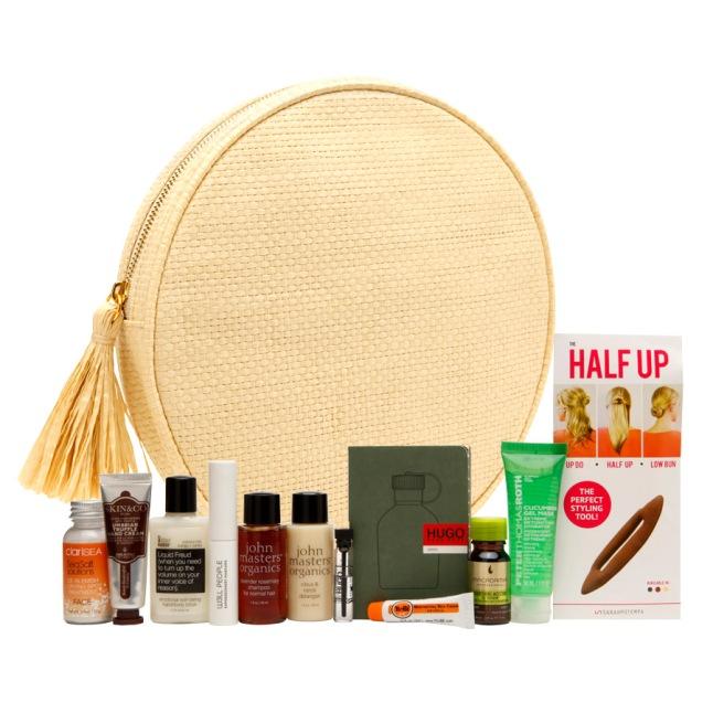 The Rachel Comey Sage Bag for Beauty.com