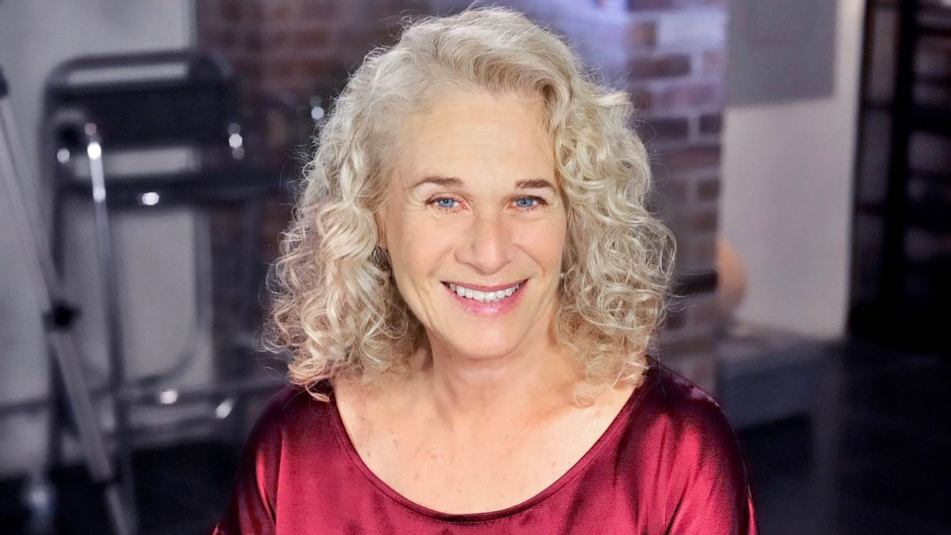Carole King. Photo: Joseph Sinnott / ©2015 THIRTEEN PRODUCTIONS LLC. All rights reserved.
