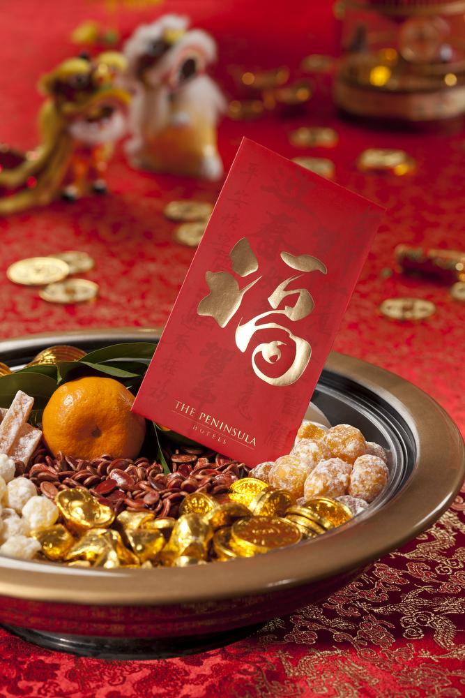 Chinese New Year at The Peninsula Hotels 03