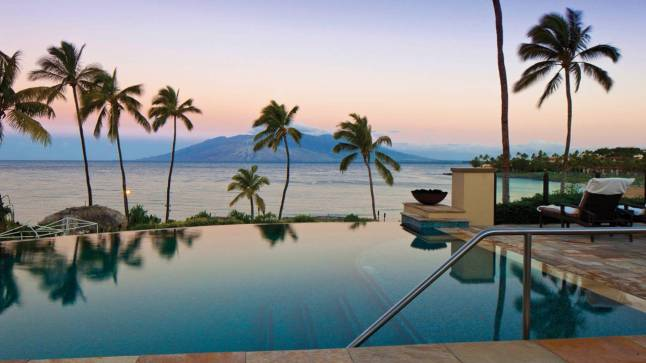 Four Seasons Resort Maui at Wailea - Pool