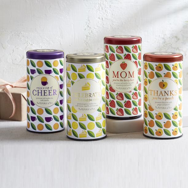 Gift-Teas