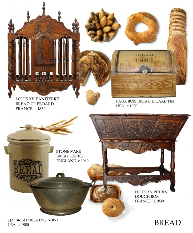 The Chuck Williams Culinary Arts Museum at The Culinary Institute of America at Copia will feature nearly 4,000 artifacts including bread baking and culinary tools, specialty cookware, tableware, large and small appliances, and cookbooks from around the world.