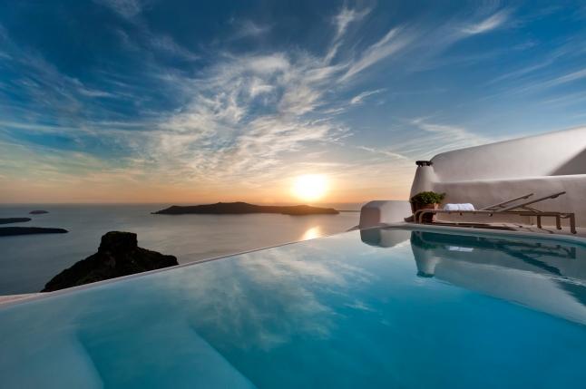 Photo Courtesy  Kapari Natural Resort, Greece/