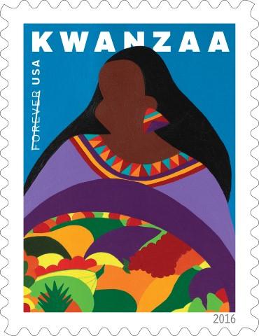 Kwanzaa-16-0_USPS16STA026