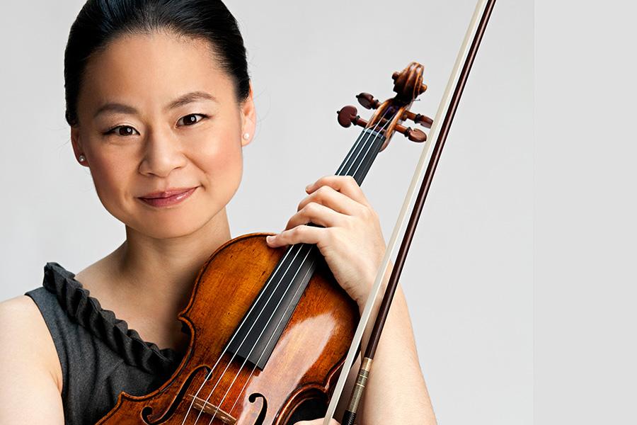 Midori in Concert
