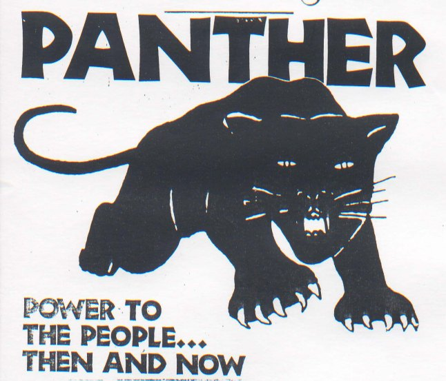 panther20power