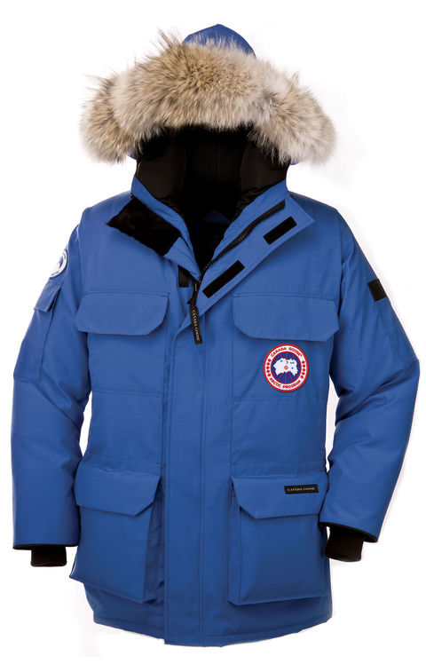 PBI EXPEDITION PARKA, $975.00