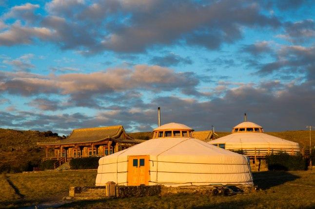 Photo courtesy  Three Camel Lodge, Mongolia/