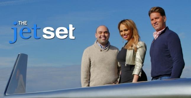 The Jet Set Hosts