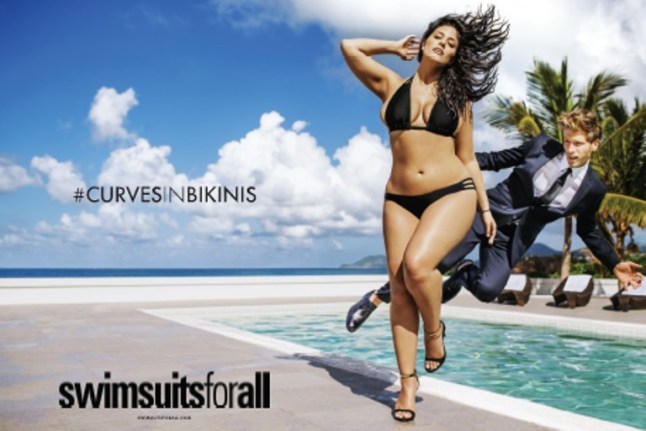 swimsuitsforall curvesinbikinis